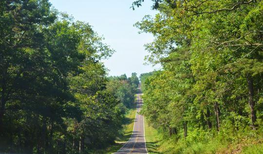 Scenic Highway 19